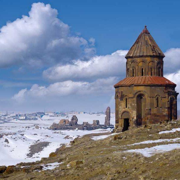 Kars Ancient City of Ani