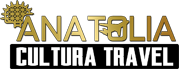 Anatolia Culture Travel Logo