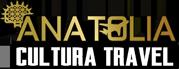 Anatolia Culture Travel Logo