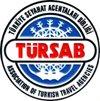 Anatolia Cultura Travel Agency Tursab Logo