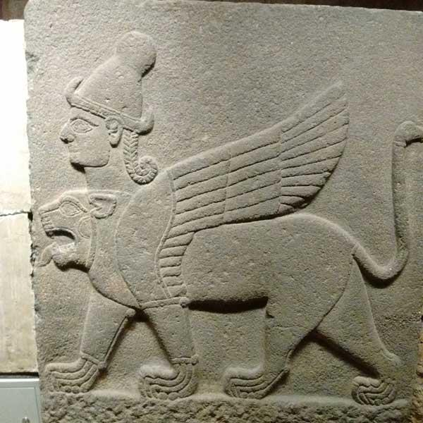 Ankara Museum of Anatolia Civilisations