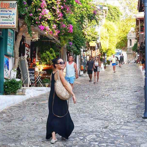 Antalya-Kas