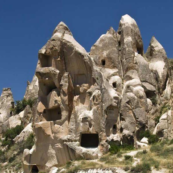 Capadocia Cappadocia Cappadoce