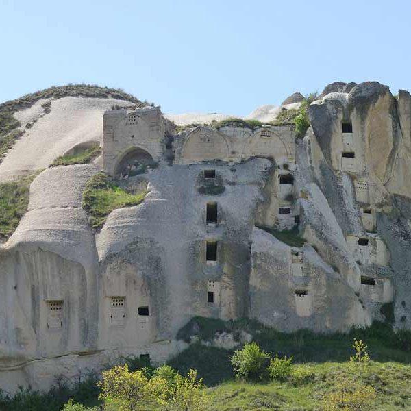 Cappadocia Gomeda_Vadisi