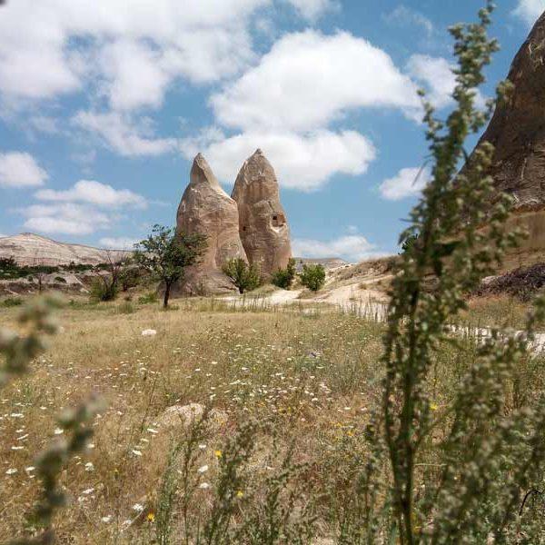 Cappadocia gomeda valley