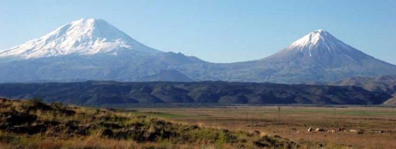 Dogubeyazit-Monte-Ararat-