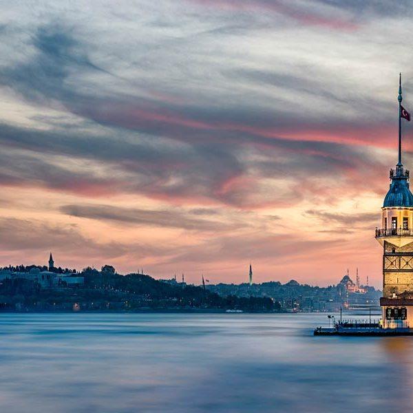 Maiden Tower Istanbul Estambul