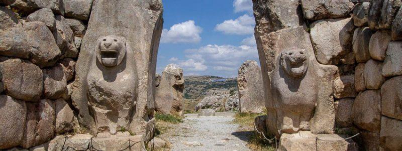 Lions Gate Hattusa