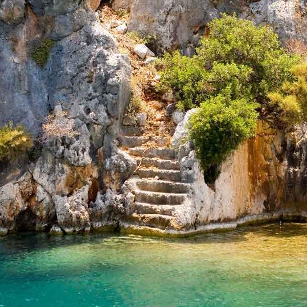 Lycian-Walk