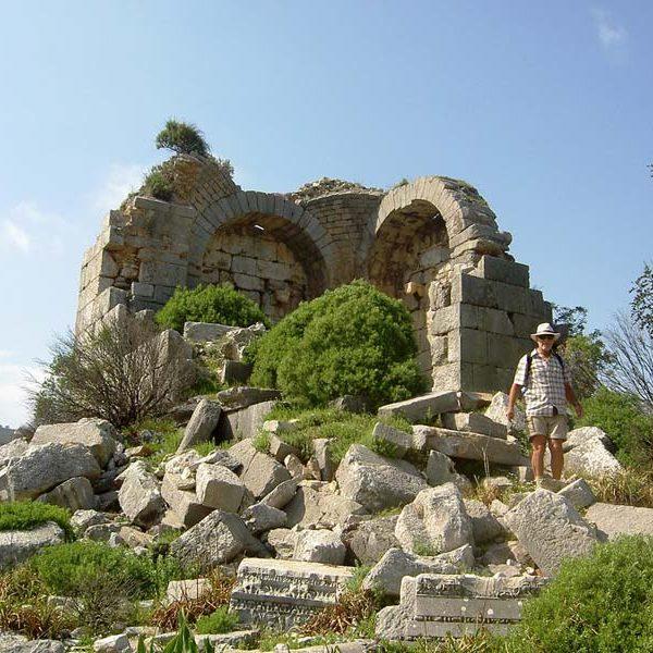 Lydae-basilica