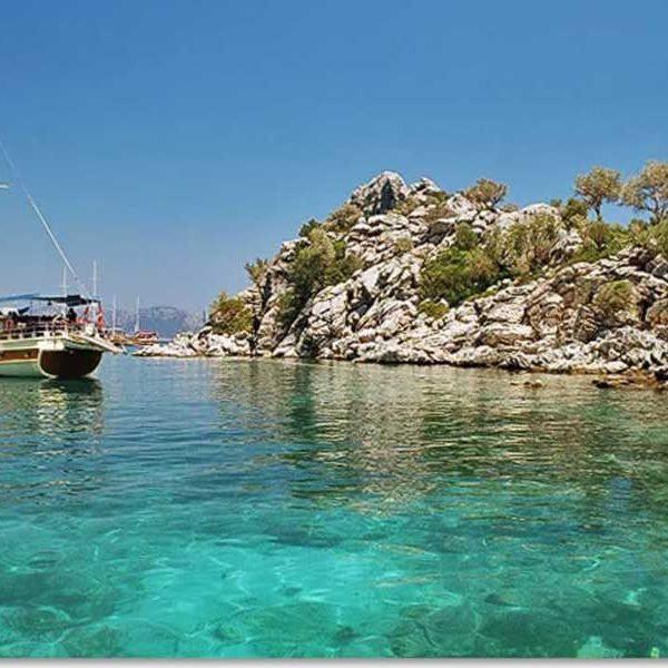 Marmaris-boat