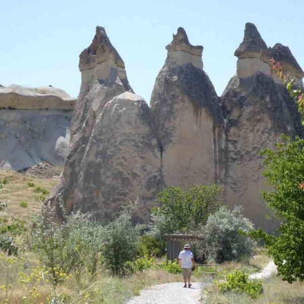 Pasabaglari-valley