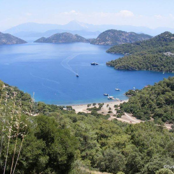 Sarsala+Beach+Dalaman+Turkey