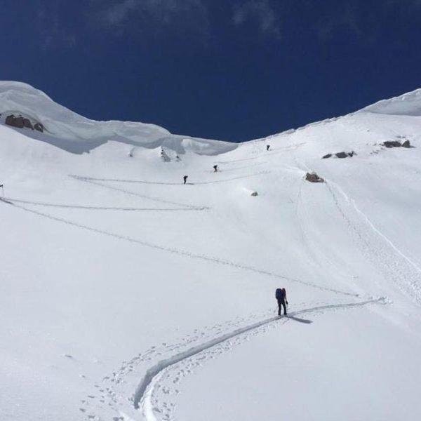 Ski Mt Hasan Mt Taunus 2