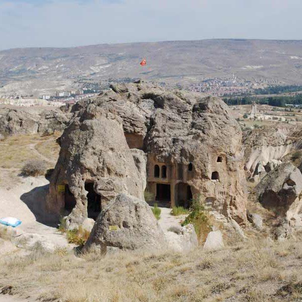 cappadocia Pancarlik Valley