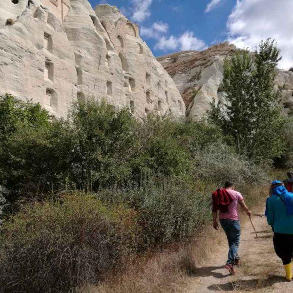 cappadocia Uzengi valley