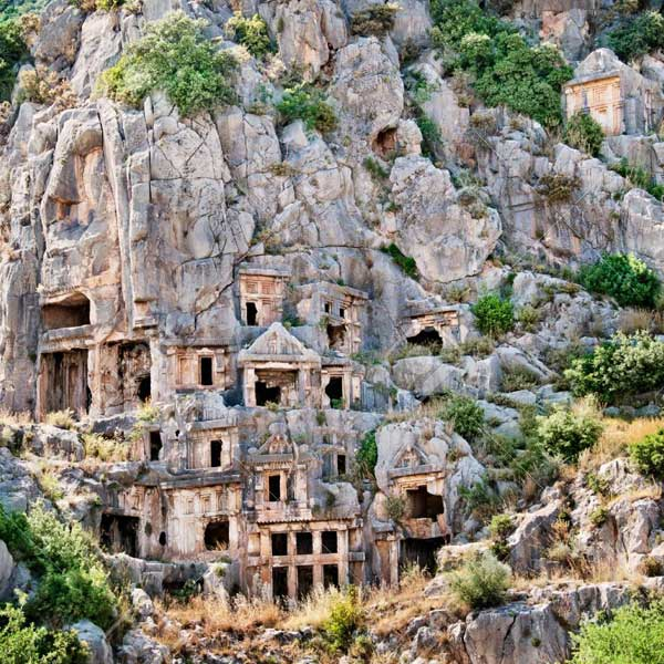 demre-myra-turkey