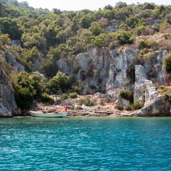 kekova-island-boat